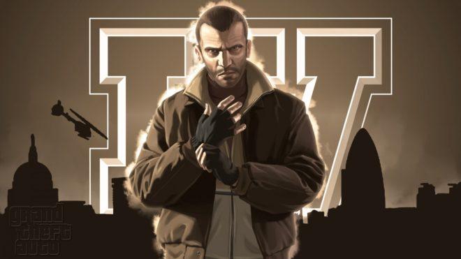 Rockstar Games s'exprime sur le retrait de GTA 4 de Steam.