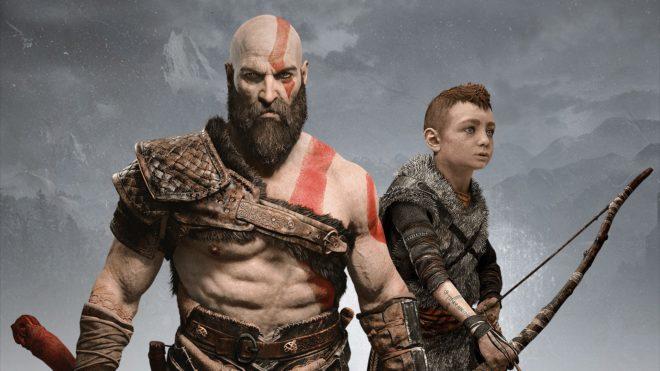 Cory Barlog veut qu'une série télévisée God of War voit le jour.