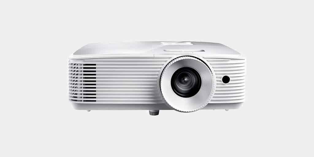 Bon plan : -200€ sur le vidéoprojecteur Optoma HD27e