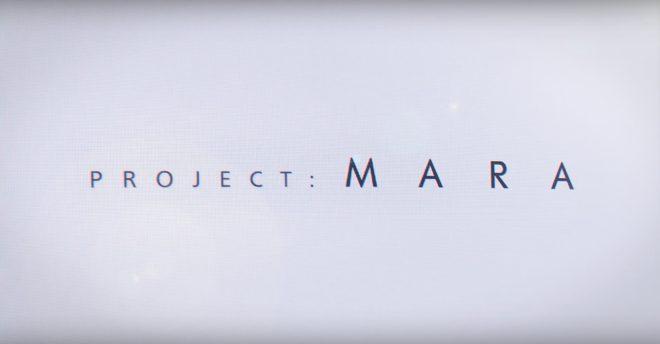Project MARA, un nouveau jeu de Ninja Theory est en développement.