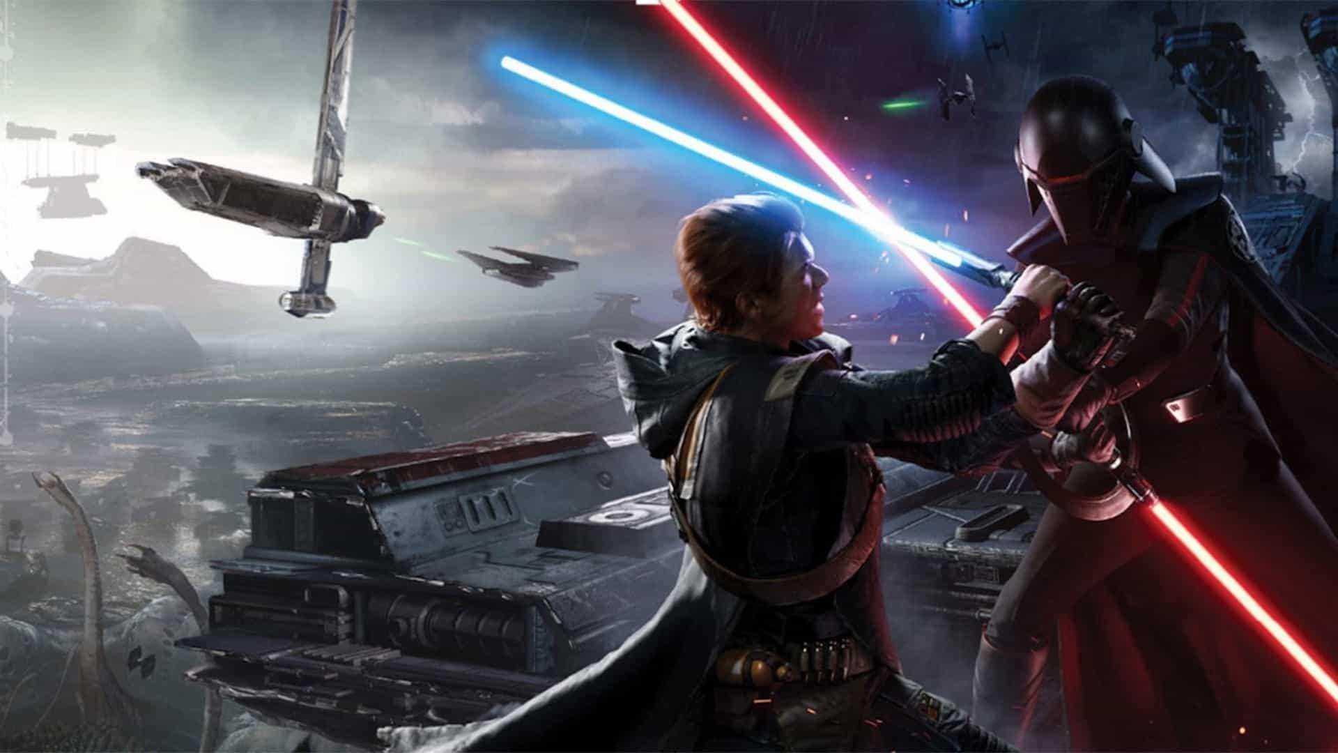 Star Wars Jedi Fallen Order : Lucasfilm ne voulait pas valider le jeu au début
