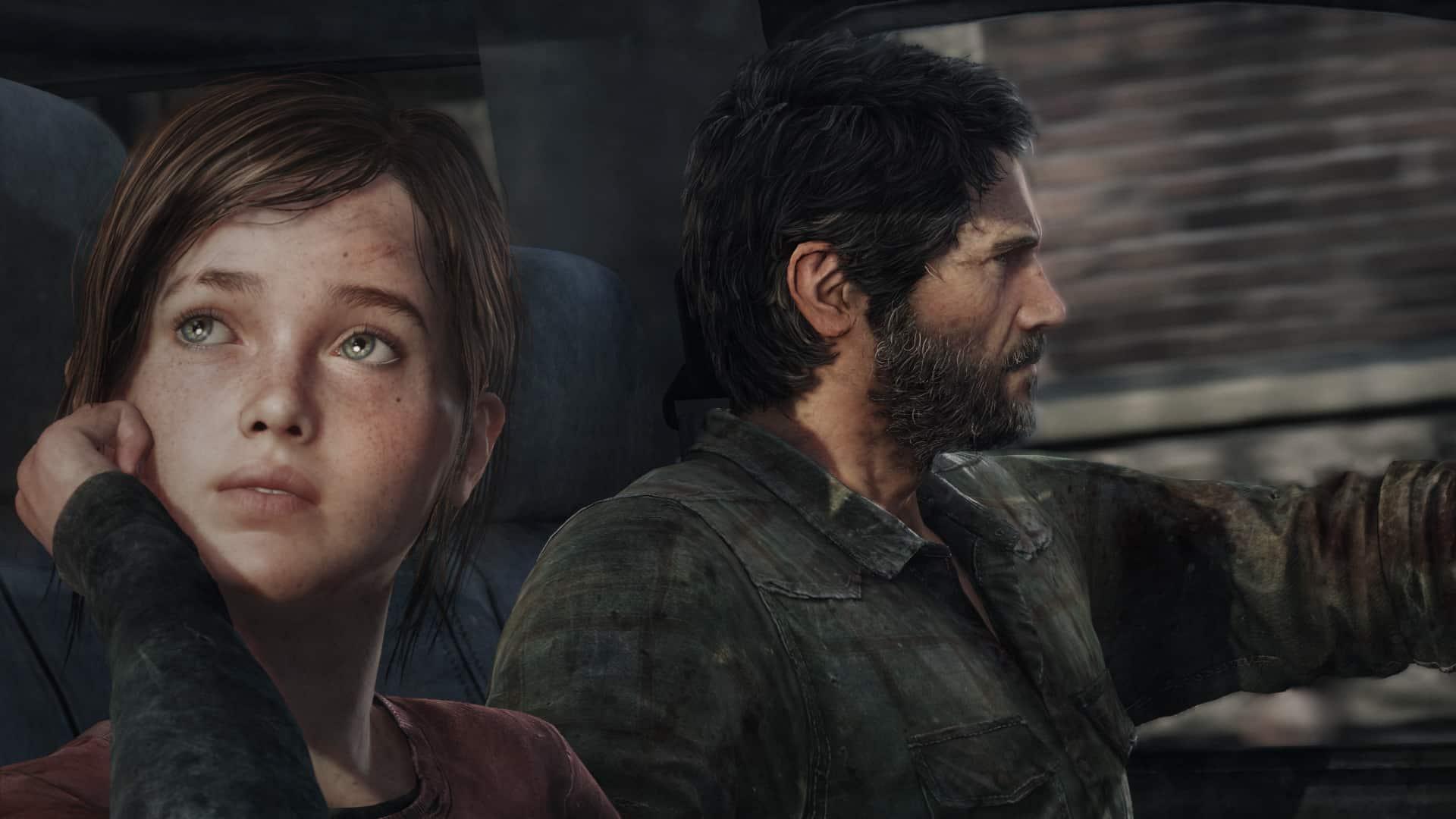 The Last of Us est considéré comme le jeu de la décennie par les joueurs