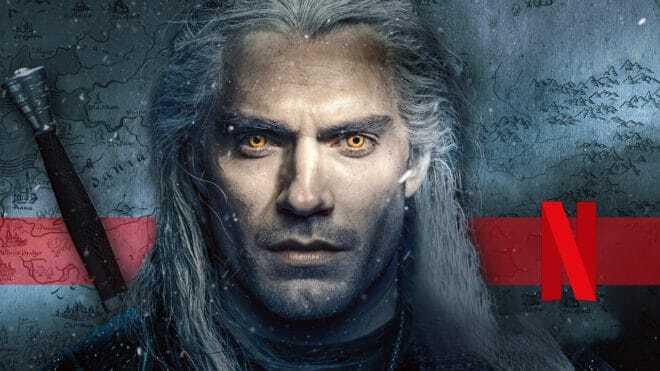 Le film d'animation The Witcher : Nightmare of the Wolf est officiellement annoncé.