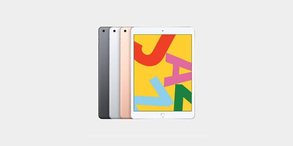 Bon plan : -140€ sur l'iPad dernière génération d'Apple