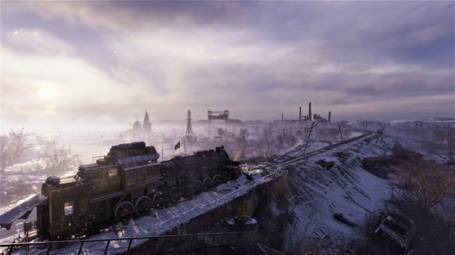 Les jeux PS5 et Xbox Series X seront sublimés avec le Ray Tracing.