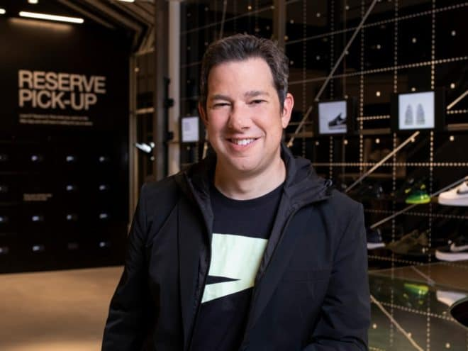 Les créateurs de Fortnite recrutent Adam Sussman comme président.