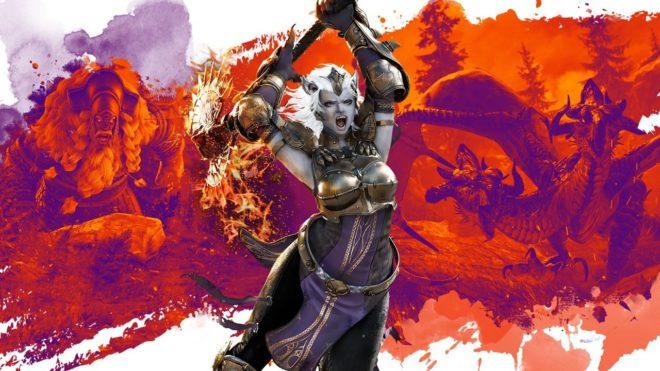 Bless Unleashed arrive bientôt sur Xbox One.