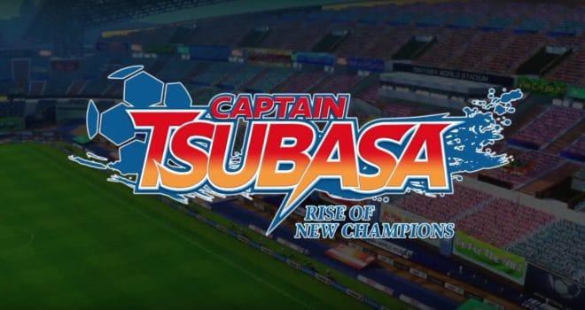 Captain Tsubasa : Rise of New Champions sera doté d'un mode histoire.