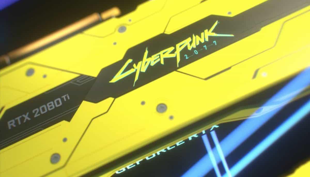 Cyberpunk 2077 sera disponible sur Nvidia GeForce Now avec la technologie RTX