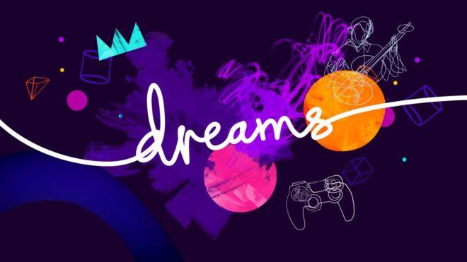 L'avenir de Dreams passera par la PS5 de Sony.