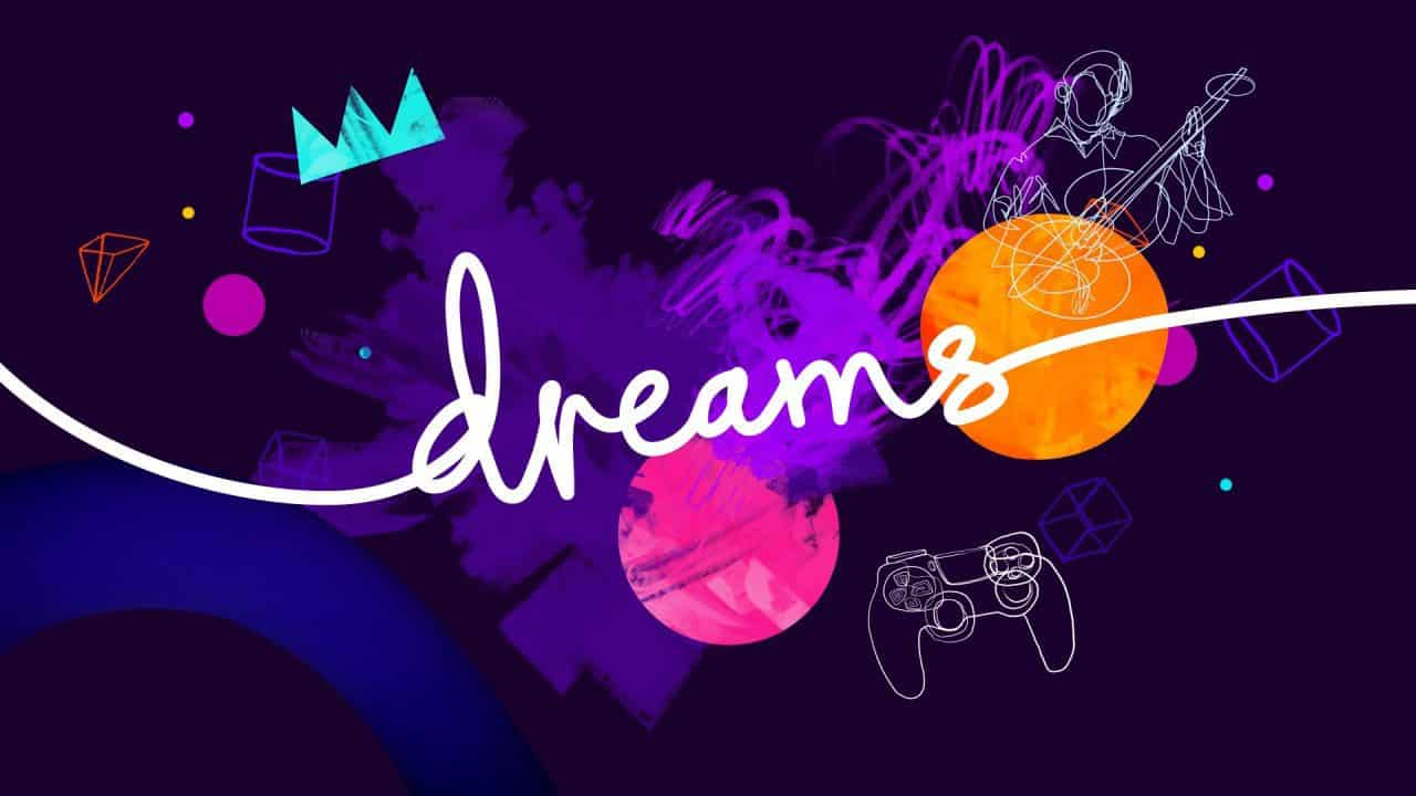 Dreams est prêt pour la PS5