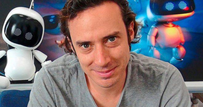 Nicolas Doucet devient le directeur de Japan Studio.