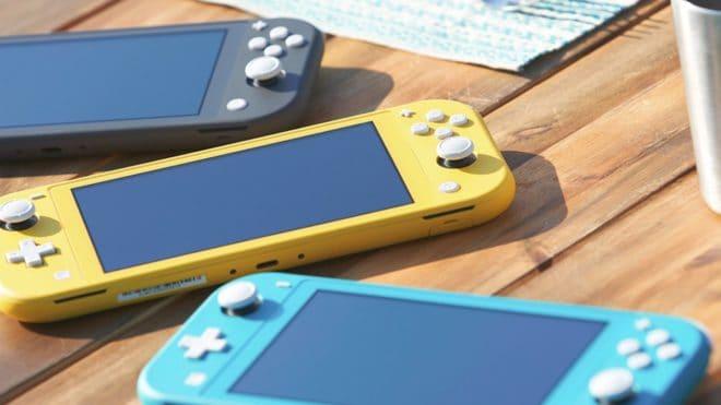 La durée de vie de la Nintendo Switch sera différente que celle des anciennes consoles du constructeur japonais.