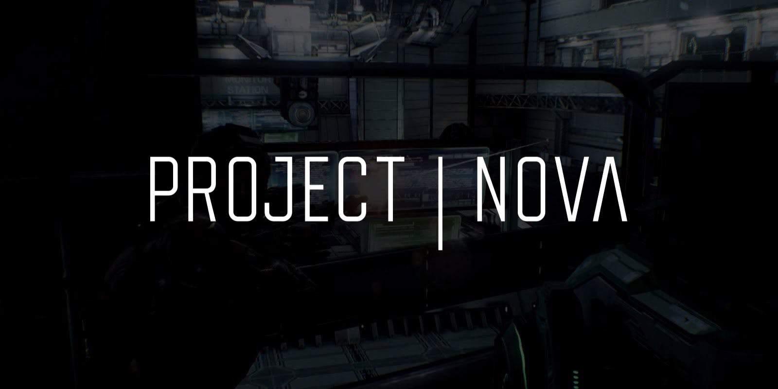 CCP Games met fin à Project Nova