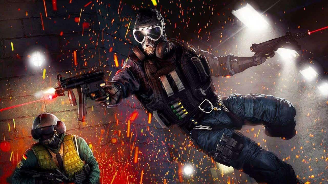 Rainbow Six Siege : Ubisoft songe à passer son FPS tactique en free-to-play