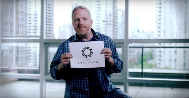 Rod Fergusson passe de The Coalition à Blizzard Entertainment.