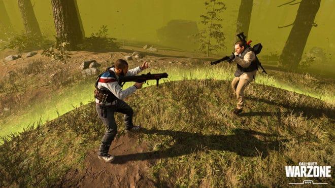 Call of Duty : Warzone appâte 30 millions de joueurs en dix jours.