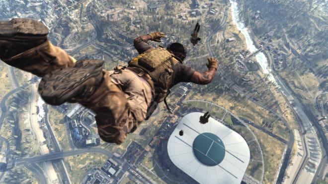 Plus de 15 millions de joueurs sur Call of Duty : Warzone.