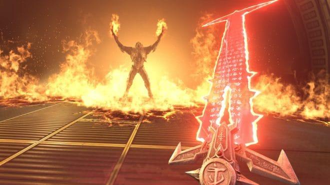 Doom Eternal fait mieux que le Doom de 2016.