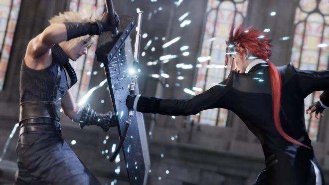 Du contenu endgame pour Final Fantasy 7 Remake.