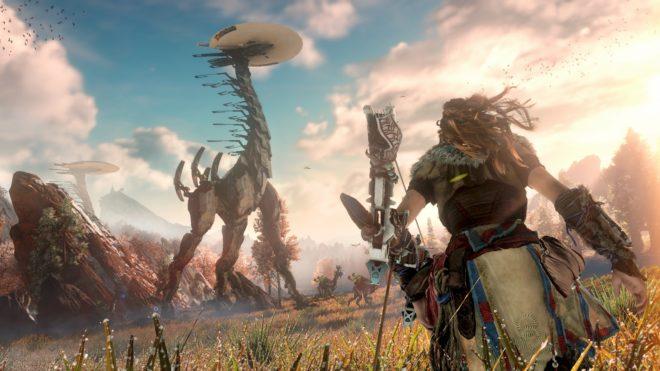 Horizon : Zero Dawn va bel et bien arriver sur PC en 2020.