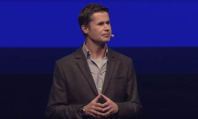 Michael Denny quitte Sony Interactive Entertainment.