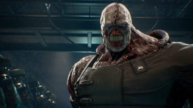 Resident Evil 3, le remake pourrait ne pas échapper à un retard des livraisons.