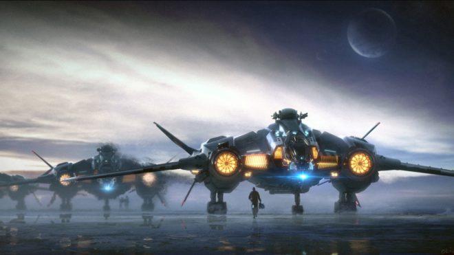 Star Citizen rentre un peu plus dans l'histoire du jeu vidéo.