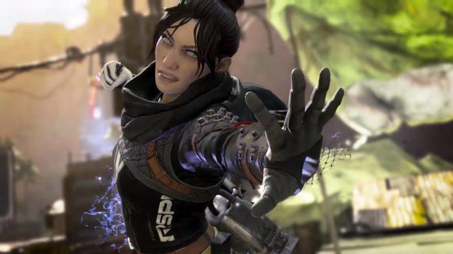 Le cross-play dans Apex Legends est annoncé comme indispensable.