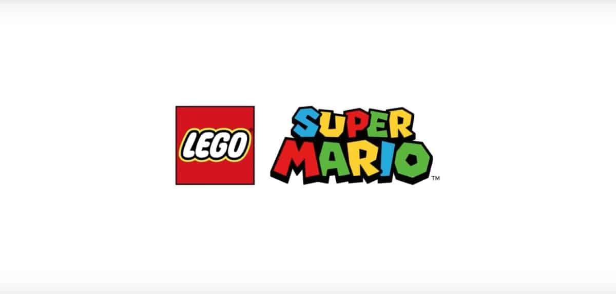 LEGO Super Mario : la gamme de jouets interactifs sera lancée durant l'été