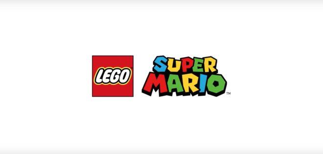 LEGO Super Mario arrive en août prochain sur le marché des jouets interactifs.
