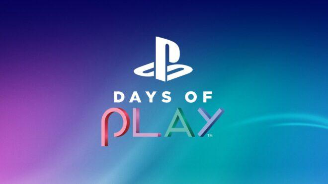 Focus sur les soldes spéciales Days of Play.