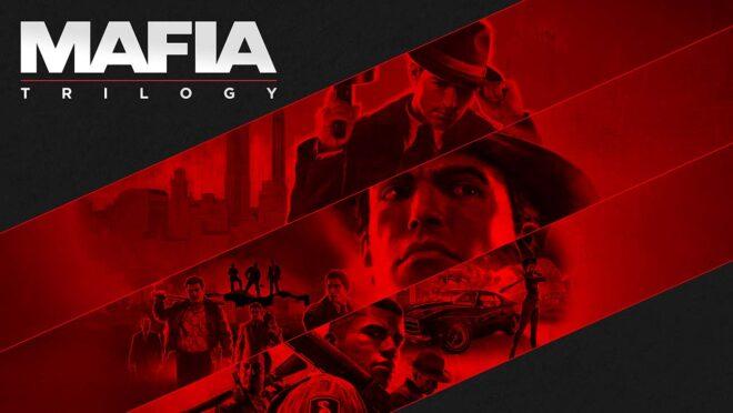 Les Definitive Edition des trois jeux Mafia se dévoilent officiellement.
