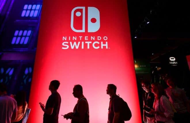 La Nintendo Switch séduit encore et encore les joueurs du monde entier.