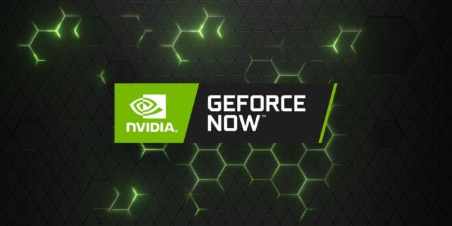 GeForce Now clarifie son système d'adhésion pour les développeurs et éditeurs.
