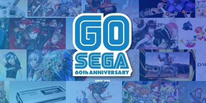 Une annonce de Sega pour ses 60 ans pourrait chambouler l'industrie.
