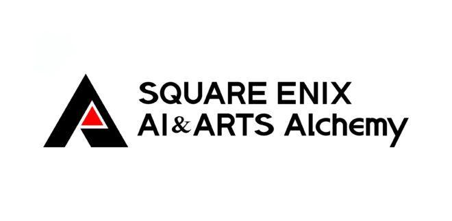 Square Enix va se consacrer à l'intelligence artificielle et au divertissement avec une nouvelle filiale.