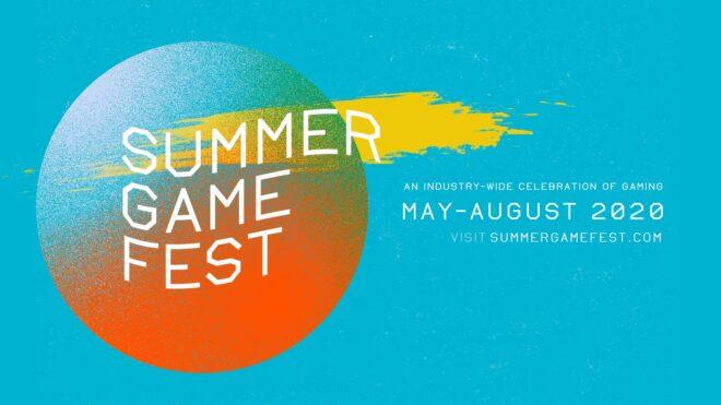 Summer Game Fest, un festival numérique de quatre mois pour les jeux vidéo.