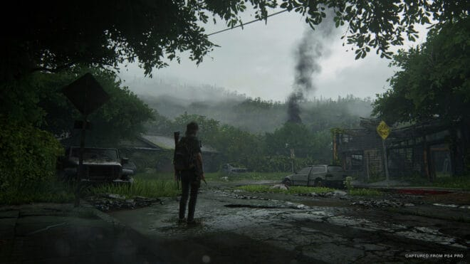 Naughty Dog présente Inside The Last of Us 2.