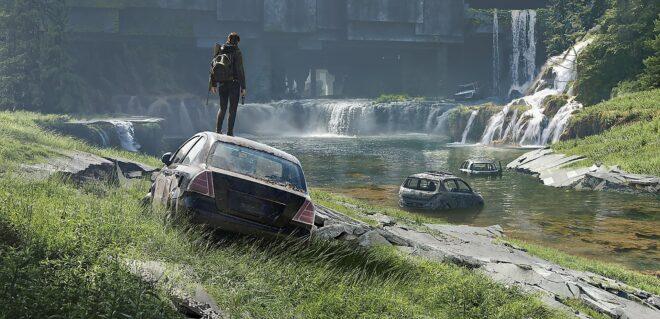 Les nombreux détails de The Last of Us 2 vantés par Naughty Dog et ses équipes.