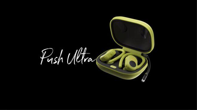 écouteurs true wireless Skullcandy Push Ultra