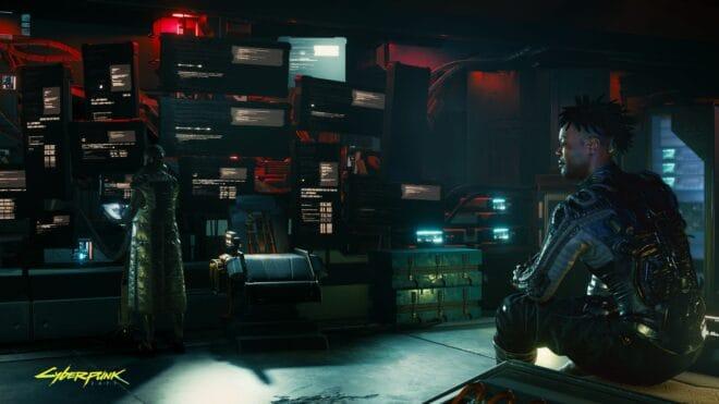 Cyberpunk 2077 à nouveau repoussé de plusieurs mois.