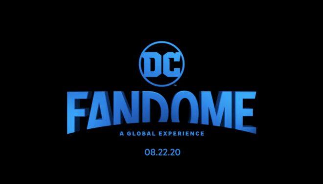DC FanDome, un rendez-vous gratuit où aucun badge n'est requis.