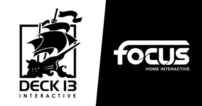 Deck13 Interactive rejoint Focus Home Interactive.