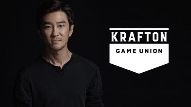 Kim Chang-han est officiellement le nouveau PDG de Krafton Game Union.