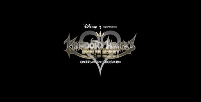 Un jeu de rythme et d'action pour Kingdom Hearts.