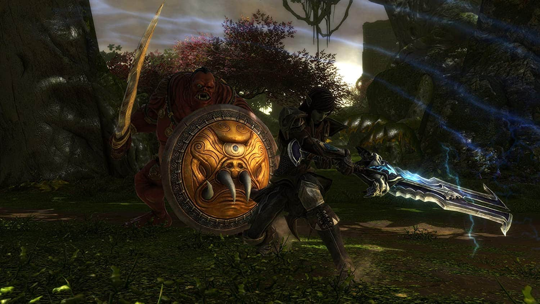 Kingdoms of Amalur : THQ Nordic dévoile un remaster