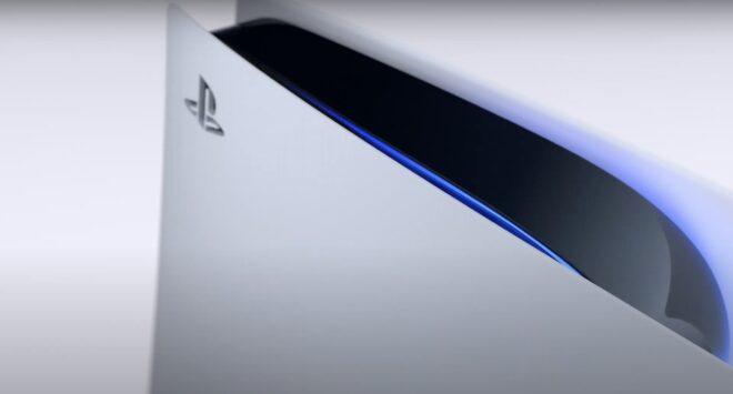 Objectif silence pour la PS5.