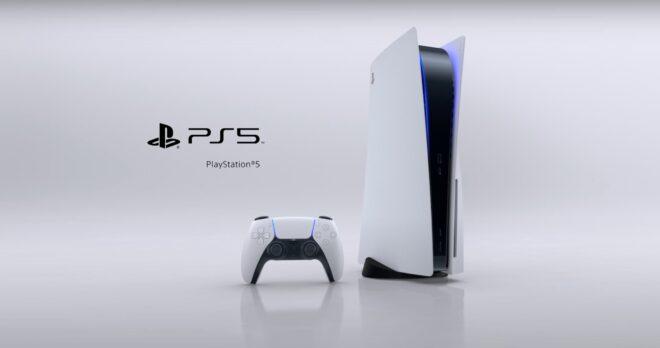 La PS5 se montre sous ses plus beaux atours.
