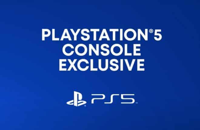Les contrats d'exclusivité des jeux PS5 par les éditeurs tiers pourront être courts ou longs.